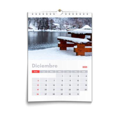 Calendario de Pared