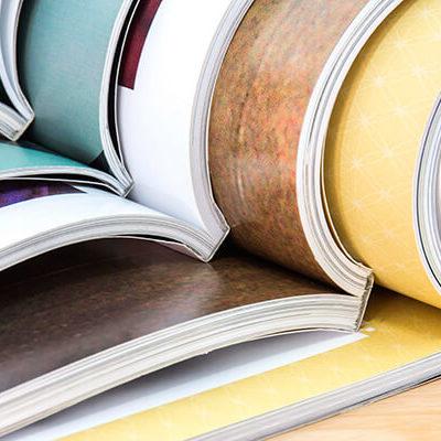 Libro Color Tapa Blanda