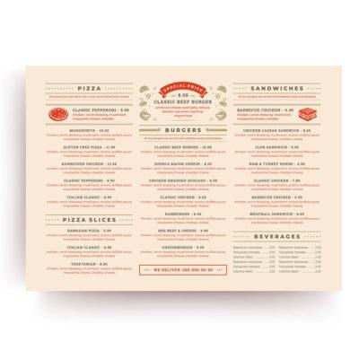 Mantel Restaurante